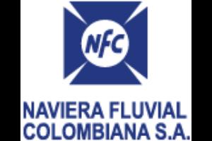 Naviera Fluvial Colombiana
